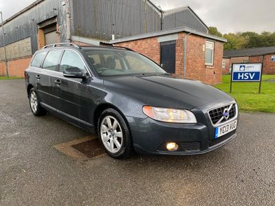 Volvo V70 Estate 1.6 TD ES Powershift 5dr