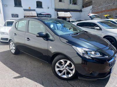 Vauxhall Corsa Hatchback 1.4i ecoFLEX Excite 5dr (a/c)