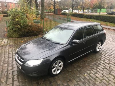 Subaru Legacy Estate 2.0 R Sports Tourer 5dr