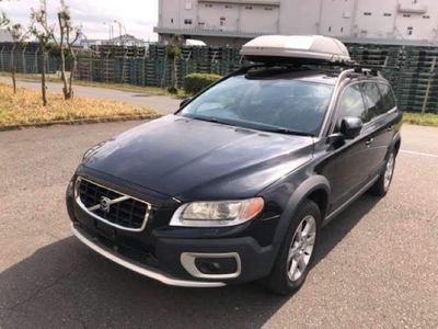 Volvo XC70 Estate 3.2 4WD LOW MILEAGE ONLY 46600