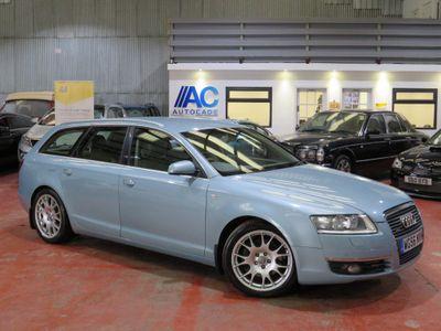 Audi A6 Avant Estate 3.0 TDI SE quattro 5dr