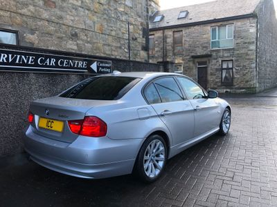 BMW 3 Series Saloon 2.0 320i SE Business Edition 4dr