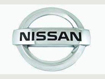 Nissan Qashqai SUV 1.2 DIG-T n-tec+ Xtronic CVT 5dr
