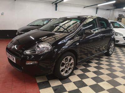 Fiat Punto Hatchback 1.2 8V GBT 5dr (EU5)