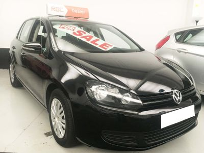 Volkswagen Golf Hatchback Automatic