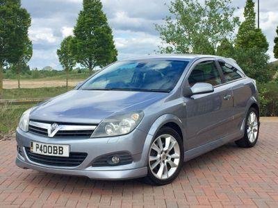 Vauxhall Astra Hatchback 2.0 i 16v Design Sport Hatch 3dr