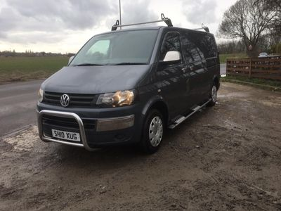 Volkswagen Transporter Other 2.0 TDI T32 Window Van 4dr (LWB)