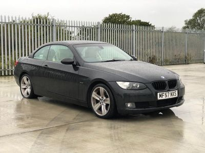 BMW 3 SERIES Convertible 3.0 325i SE 2dr