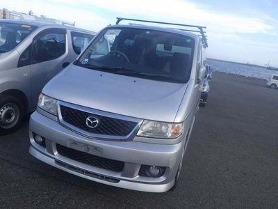 Mazda Bongo MPV FRIENDEE CITY RUNNER 4 AUTO PETROL