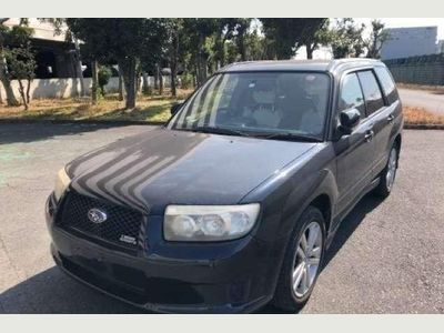 Subaru Forester SUV Cross Sports 4WD auto only 12511 miles