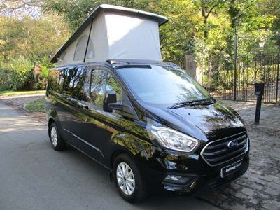 FORD TRANSIT CUSTOM Other {Edition unlisted}