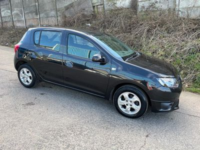 Dacia Sandero Hatchback 0.9 TCe Laureate 5dr