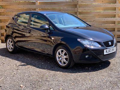 SEAT Ibiza Hatchback 1.4 16v SE 5dr