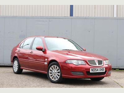 Rover 45 Hatchback 1.4 Club SE 5dr