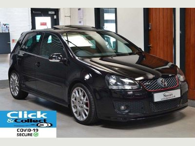 Volkswagen Golf Hatchback 2.0 TFSI GTI Edition 30 5dr