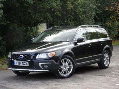 Volvo XC70 Estate 2.4 D5 SE Lux AWD (s/s) 5dr