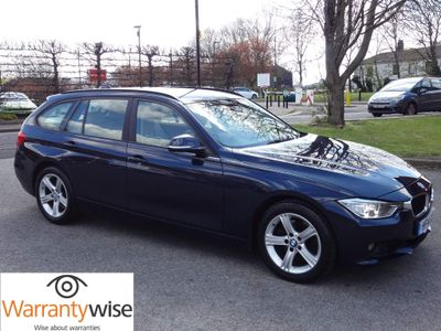 BMW 3 Series Estate 3.0 330d BluePerformance SE Touring Sport Auto xDrive (s/s) 5dr