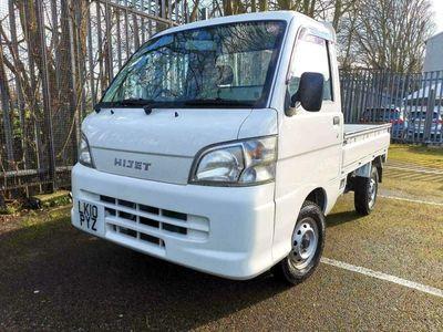 Suzuki Carry Pickup Daihatsu Hijet 34,000 MILES AUTOMATIC