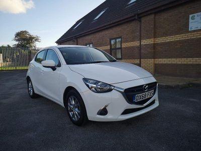 Mazda Mazda2 Hatchback 1.5 SKYACTIV-G SE-L+ (s/s) 5dr