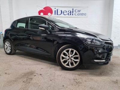Renault Clio Hatchback 1.2 16V Play 5dr