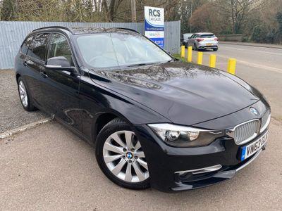 BMW 3 Series Estate 2.0 320i Modern Touring (s/s) 5dr