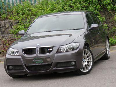 BMW 3 Series Saloon 2.0 320d Edition M Sport 4dr