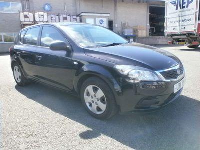 Kia Ceed Hatchback 1.6 1 5dr