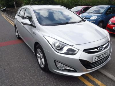 Hyundai i40 Estate 1.7 CRDi Active 5dr