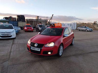 Volkswagen Golf Hatchback 1.4 TSI GT Sport 3dr