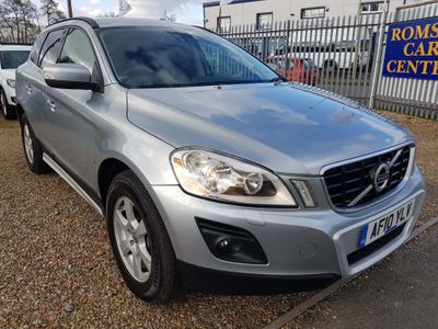 Volvo XC60 SUV 2.4 D5 SE Premium (Premium Pack) Geartronic AWD 5dr