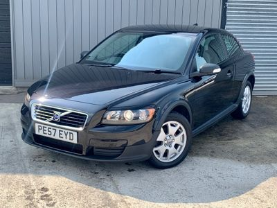Volvo C30 Coupe 1.8 S 2dr