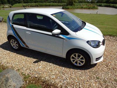 SKODA Citigo Hatchback 1.0 SE 3dr