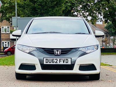 Honda Civic Hatchback 1.4 i-VTEC SE-T 5dr