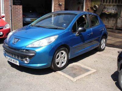 Peugeot 207 Hatchback 1.4 Sport 5dr