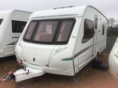 Abbey Aventura Tourer