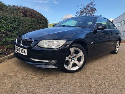 BMW 3 Series Coupe 3.0 325i SE 2dr