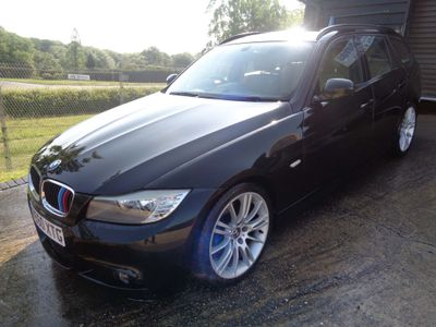BMW 3 Series Estate 2.0 320i M Sport Business Edition Touring 5dr