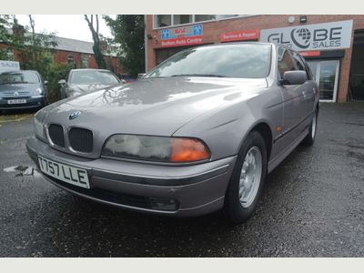 BMW 5 SERIES Estate 2.8 528i SE Touring 5dr