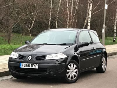 Renault Megane Hatchback 1.5 dCi Extreme 3dr (a/c)