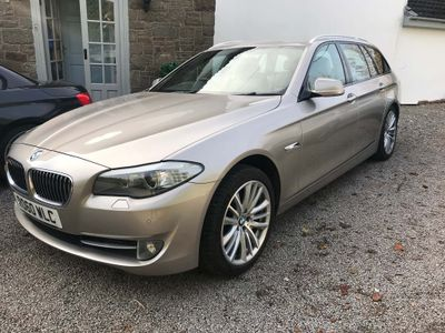 BMW 5 Series Estate 3.0 535i SE Touring 5dr