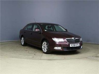 SKODA Superb Hatchback 1.8 TSI SE 5dr