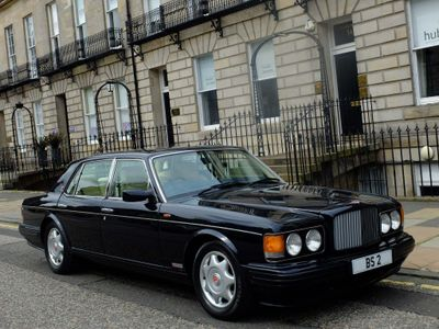 Bentley Turbo R Saloon 6.8 LWB Saloon 4dr