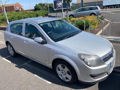 Vauxhall Astra Hatchback 1.7 CDTi 16v Club 5dr