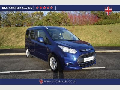 Ford Tourneo Connect MPV 1.5 TDCi Titanium 5dr