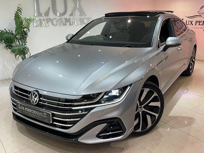 Volkswagen Arteon Saloon 2.0 TDI R-Line Fastback DSG (s/s) 5dr