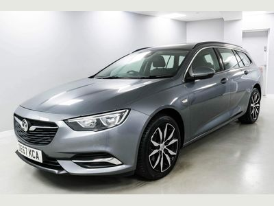Vauxhall Insignia Estate 1.5i Turbo ecoTEC Design Sports Tourer (s/s) 5dr