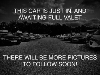 SEAT Leon Hatchback 1.4 TSI FR (s/s) 5dr