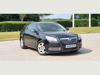 Vauxhall Insignia Estate 2.0 CDTi 16v ES 5dr