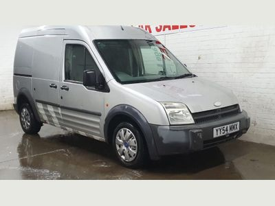 Ford Transit Connect Panel Van 1.8 LPG T210 LWB L High Roof 4dr