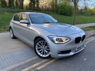 BMW 1 Series Hatchback 1.6 116i SE Sports Hatch 5dr